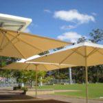 Brisbane Commercial Umbrellas