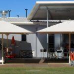 Brisbane Commercial Umbrellas | Brisbane Shade & Sails