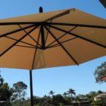 Giant Umbrellas in Brisbane | Pool Umbrellas