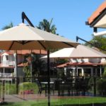 Residential and Domestic Giant Umbrellas