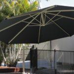 Giant Umbrellas in Brisbane | Brisbane Shade & Sails