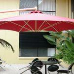 Red Giant Umbrella