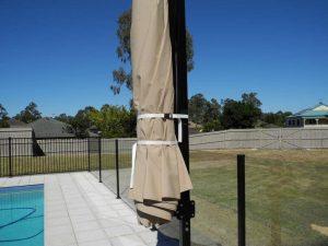 Premium Pool Umbrellas | Giant Umbrellas