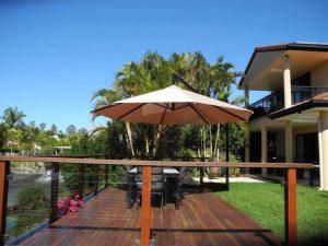 Patio Umbrellas | Giant Umbrellas Brisbane