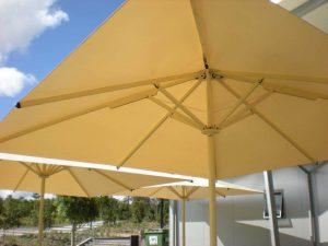 Commercial Umbrellas | Brisbane Giant Umbrellas