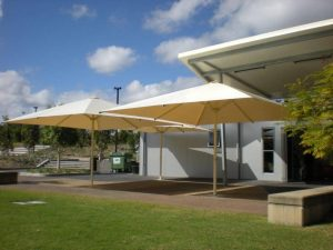 Premium Commercial Umbrellas | Giant Umbrellas in Brisbane