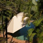Brisbane Residential Pool and Patio Umbrellas