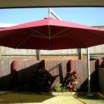 Brisbane Giant Umbrellas