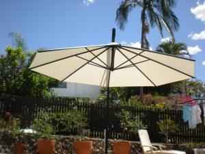 Brisbane Giant Umbrellas | Big Umbrellas for Pools