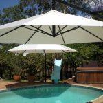 Residential Pool Umbrella | Giant Umbrellas
