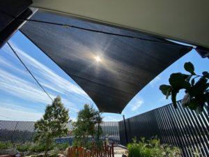 Brisbane Shade & Sails | Shade Sail Installation