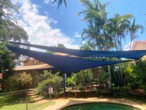 Eight Mile Plains Shade Sail | Brisbane Shade & Sails