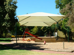 Brisbane Shade & Sails | What Is A Shade Structure?
